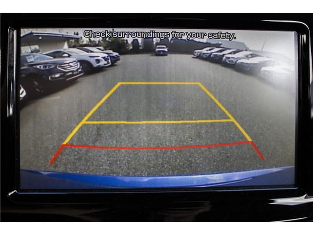 2018 Hyundai Elantra GT GL (Stk: AH8729) in Abbotsford - Image 9 of 25