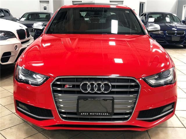 2014 Audi S4 3.0 (Stk: AP1678) in Vaughan - Image 6 of 23