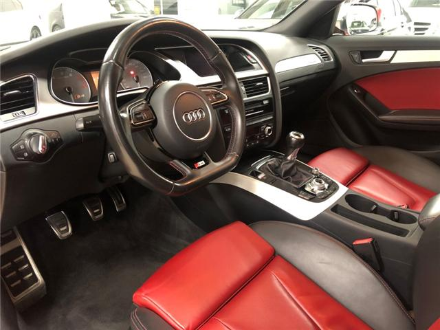 2014 Audi S4 3.0 (Stk: AP1678) in Vaughan - Image 8 of 23