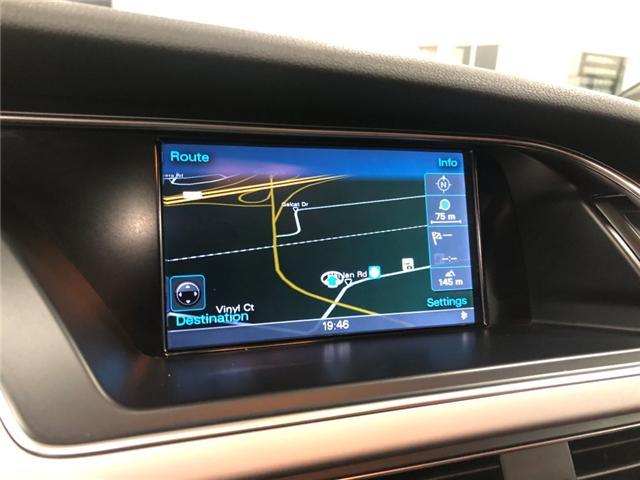 2014 Audi S4 3.0 (Stk: AP1678) in Vaughan - Image 13 of 23