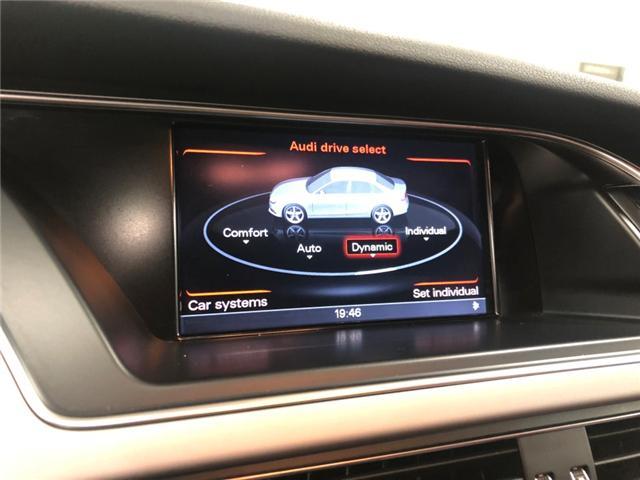 2014 Audi S4 3.0 (Stk: AP1678) in Vaughan - Image 16 of 23