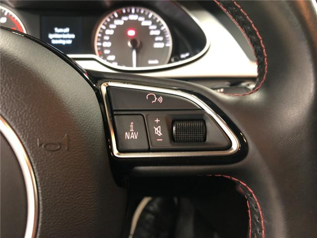 2014 Audi S4 3.0 (Stk: AP1678) in Vaughan - Image 17 of 23