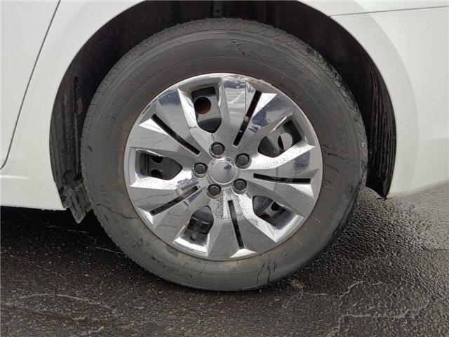2014 Chevrolet Cruze 1LT (Stk: 12989P0053310) in Cambridge - Image 8 of 12