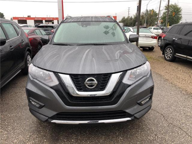 2019 Nissan Rogue SV (Stk: V0008) in Cambridge - Image 2 of 5