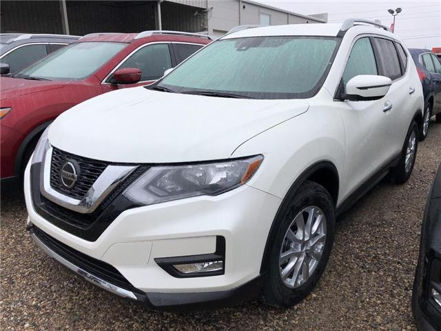 2019 Nissan Rogue SV (Stk: V0007) in Cambridge - Image 1 of 5