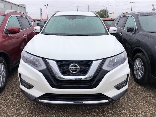 2019 Nissan Rogue SV (Stk: V0007) in Cambridge - Image 2 of 5