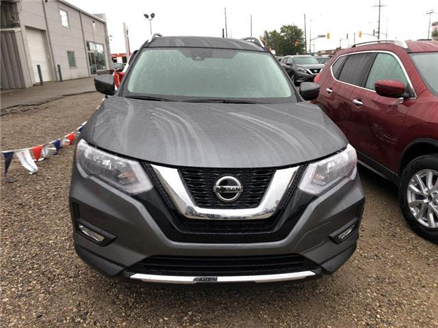 2019 Nissan Rogue SV (Stk: V0009) in Cambridge - Image 2 of 5
