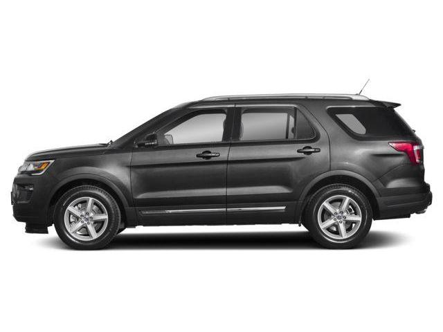 2018 Ford Explorer Sport (Stk: 18647) in Smiths Falls - Image 2 of 9