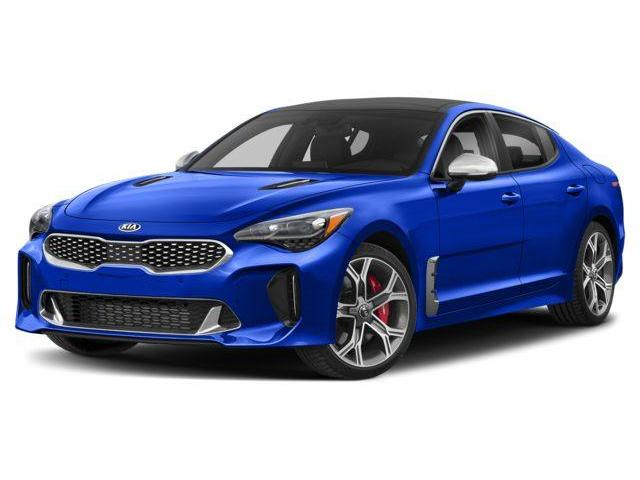 2019 Kia Stinger GT-Line (Stk: 19173) in Toronto - Image 1 of 9