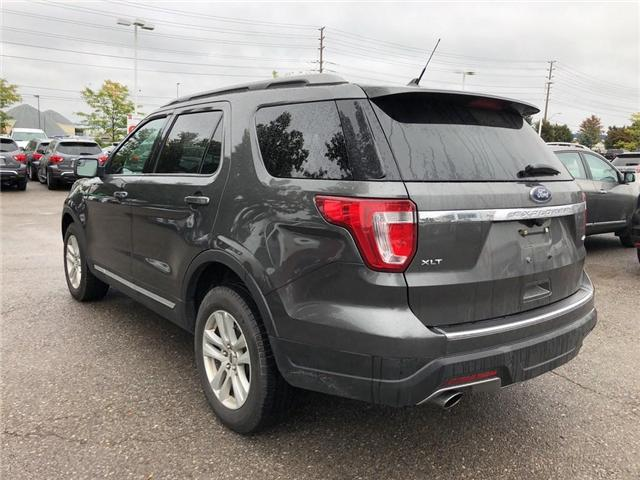 2018 Ford Explorer XLT (Stk: P0580) in Mississauga - Image 6 of 15