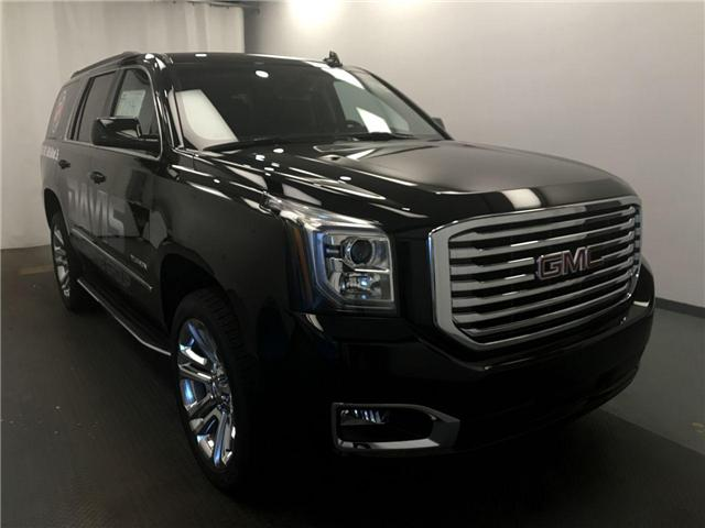 2019 GMC Yukon SLT (Stk: 197581) in Lethbridge - Image 1 of 19