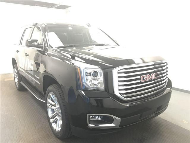 2019 GMC Yukon SLT (Stk: 197581) in Lethbridge - Image 2 of 19