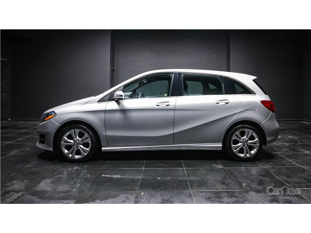 2015 Mercedes-Benz B-Class Sports Tourer (Stk: CT18-540) in Kingston - Image 1 of 34