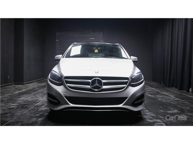 2015 Mercedes-Benz B-Class Sports Tourer (Stk: CT18-540) in Kingston - Image 2 of 34