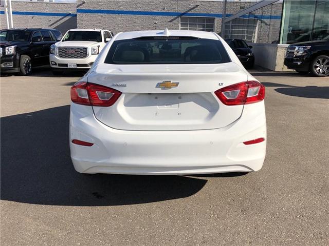 2018 Chevrolet Cruze TRUE NORTH|SUNROOF|REMOTE START|REAR CAMERA| (Stk: PW17428) in BRAMPTON - Image 5 of 16