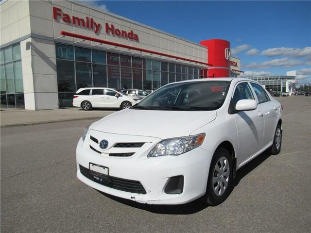 2012 Toyota Corolla CE, WOW!! BEAUTIFUL COROLLA (Stk: 8807969A) in Brampton - Image 1 of 26