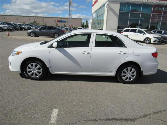 2012 Toyota Corolla CE, WOW!! BEAUTIFUL COROLLA (Stk: 8807969A) in Brampton - Image 2 of 26