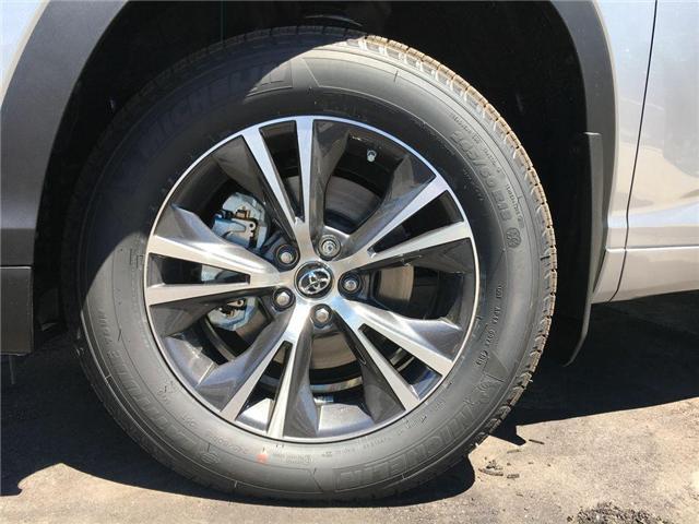 2018 Toyota Highlander FWD LE (Stk: 42371) in Brampton - Image 2 of 24