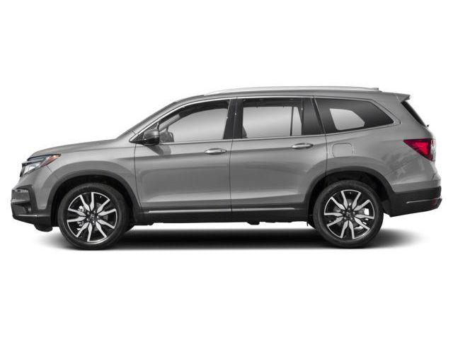 2019 Honda Pilot Touring (Stk: 9502113) in Brampton - Image 2 of 9