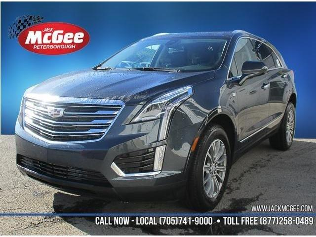 2019 Cadillac XT5 Luxury (Stk: 19101) in Peterborough - Image 1 of 3