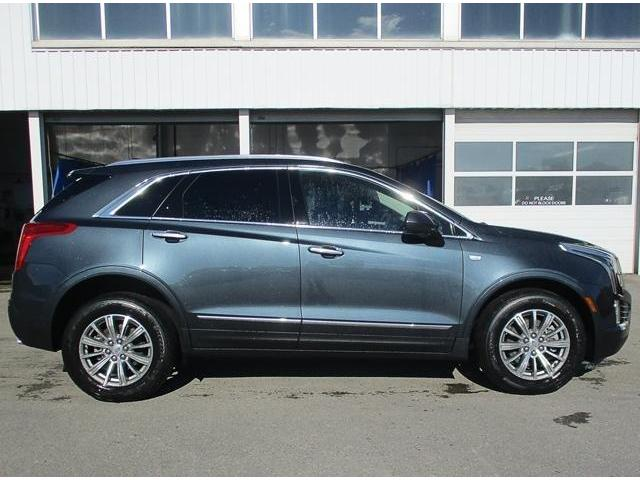 2019 Cadillac XT5 Luxury (Stk: 19101) in Peterborough - Image 2 of 3