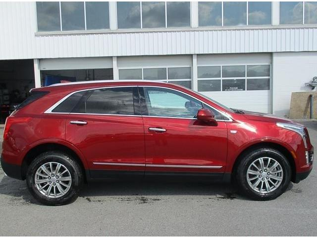 2019 Cadillac XT5 Luxury (Stk: 19106) in Peterborough - Image 2 of 3