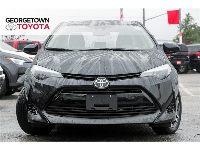 2018 Toyota Corolla  (Stk: 18-52918) in Georgetown - Image 2 of 20