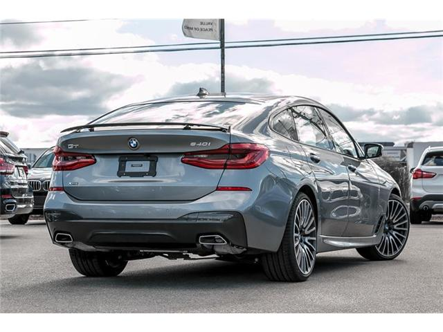 2018 BMW 640i xDrive Gran Turismo (Stk: PL20503) in Mississauga - Image 2 of 11
