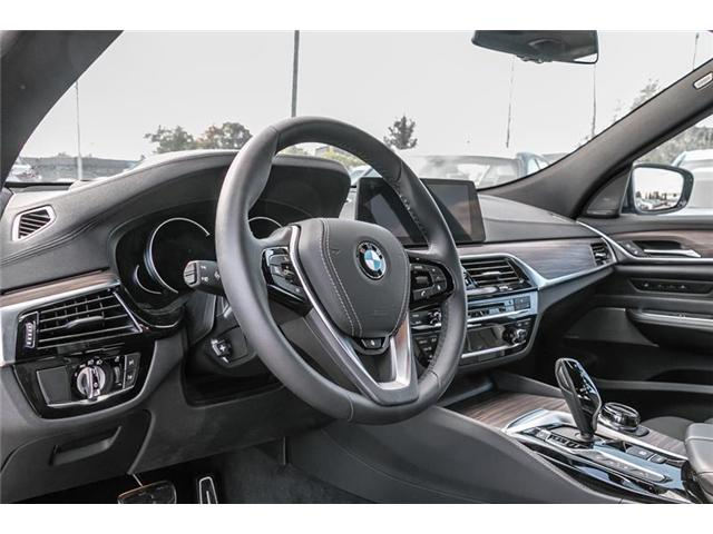 2018 BMW 640i xDrive Gran Turismo (Stk: PL20503) in Mississauga - Image 4 of 11