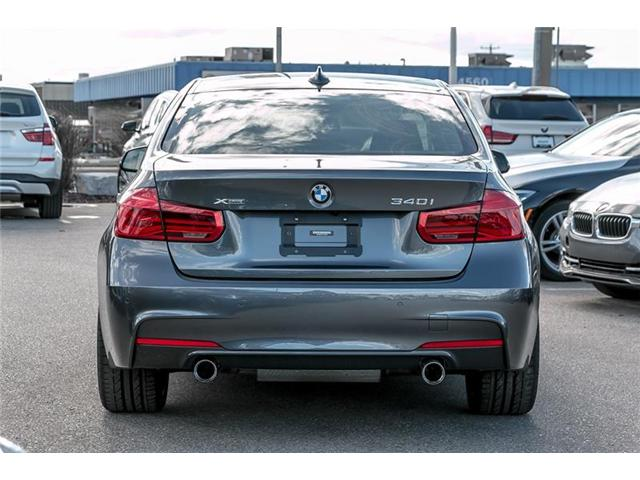 2018 BMW 340i xDrive (Stk: PL19873) in Mississauga - Image 3 of 13