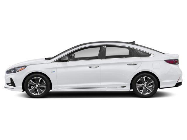 2018 Hyundai Sonata Hybrid Limited (Stk: 078653) in Milton - Image 2 of 9