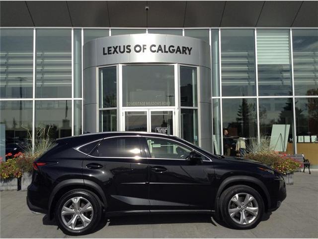 2016 Lexus NX 200t Base (Stk: 3847A) in Calgary - Image 1 of 22