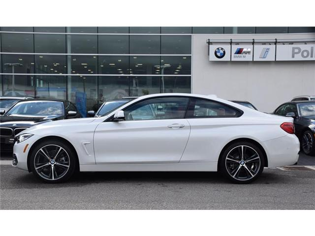 2018 BMW 430i xDrive (Stk: PE43156) in Brampton - Image 2 of 14