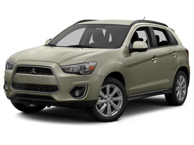 2013 Mitsubishi RVR SE (Stk: 198411) in Brooks - Image 1 of 1