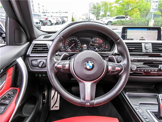 2018 BMW 328d xDrive Touring (Stk: P8533) in Thornhill - Image 12 of 26