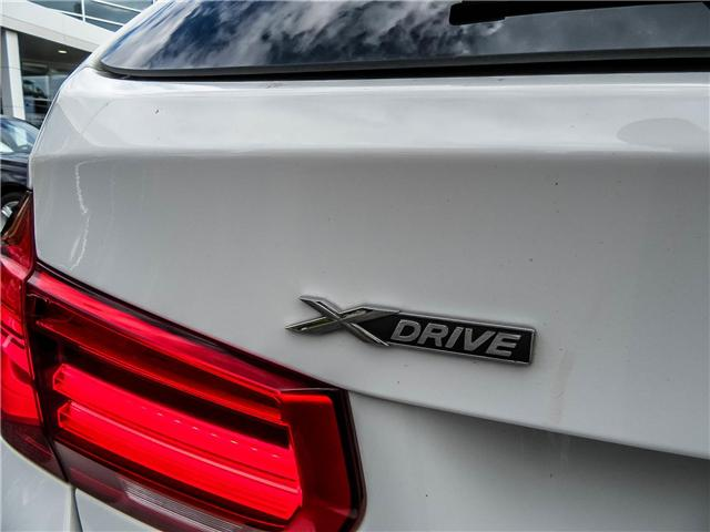 2018 BMW 328d xDrive Touring (Stk: P8533) in Thornhill - Image 20 of 26