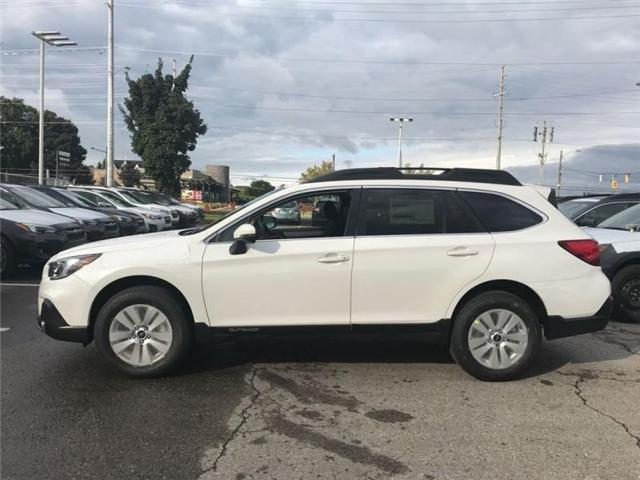 2019 Subaru Outback 2.5i Touring (Stk: S19086) in Newmarket - Image 2 of 20