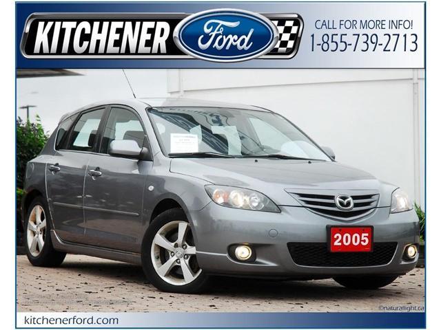 Used Mazda for Sale | Kitchener Ford