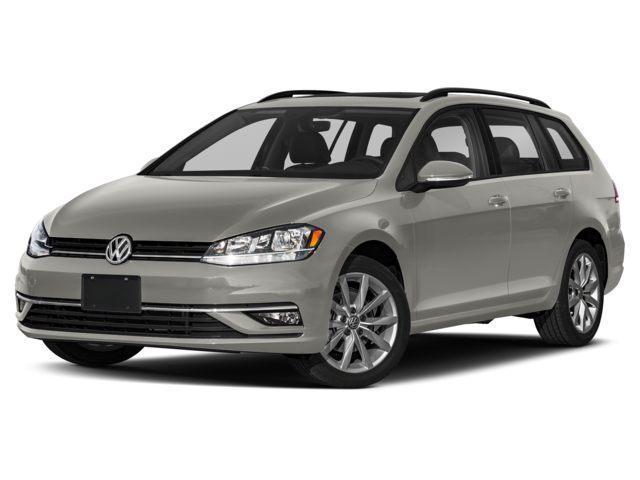 2018 Volkswagen Golf SportWagen 1.8 TSI Comfortline (Stk: 95974) in Toronto - Image 1 of 9