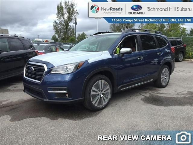 2019 Subaru Ascent Premier (Stk: 32131) in RICHMOND HILL - Image 1 of 19