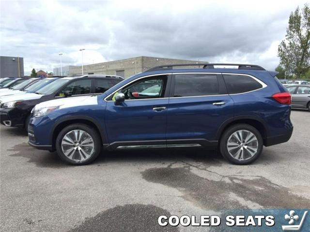 2019 Subaru Ascent Premier (Stk: 32131) in RICHMOND HILL - Image 2 of 19