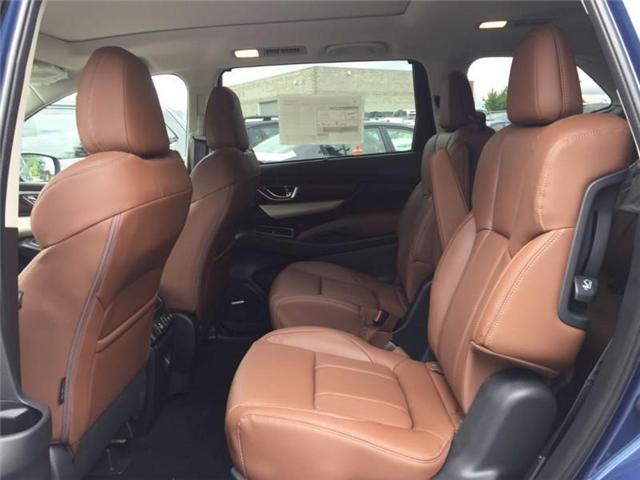 2019 Subaru Ascent Premier (Stk: 32131) in RICHMOND HILL - Image 10 of 19