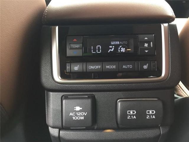 2019 Subaru Ascent Premier (Stk: 32131) in RICHMOND HILL - Image 11 of 19