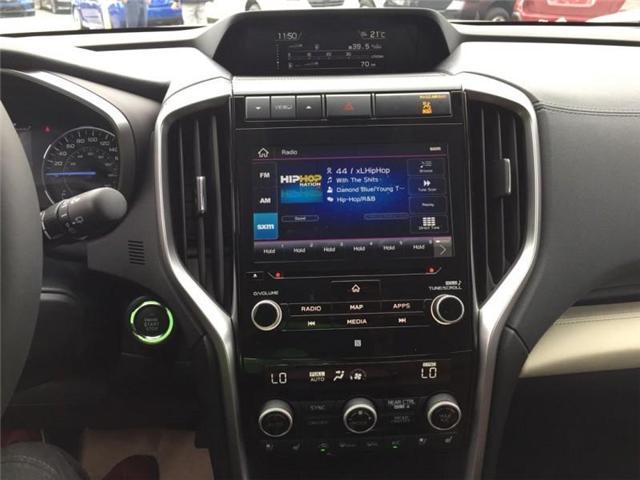 2019 Subaru Ascent Premier (Stk: 32131) in RICHMOND HILL - Image 15 of 19