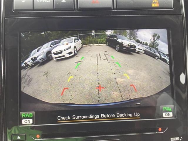 2019 Subaru Ascent Premier (Stk: 32131) in RICHMOND HILL - Image 16 of 19