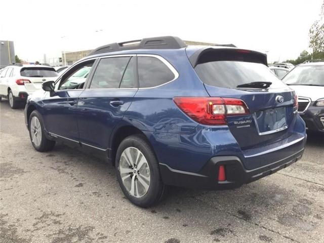 2019 Subaru Outback 2.5i Limited Eyesight CVT (Stk: 32152) in RICHMOND HILL - Image 2 of 18