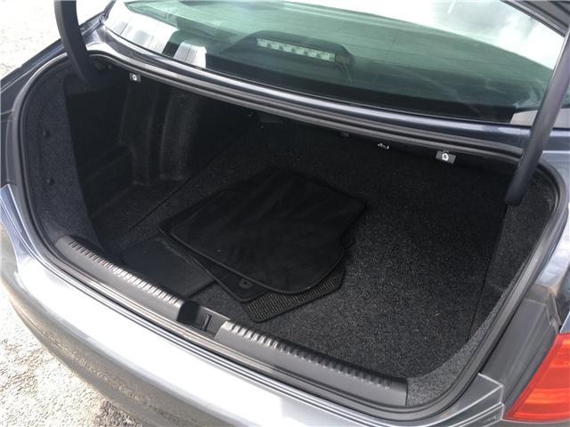 2013 Volkswagen Jetta 2.0 TDI Comfortline (Stk: 13-24283) in Georgetown - Image 11 of 24