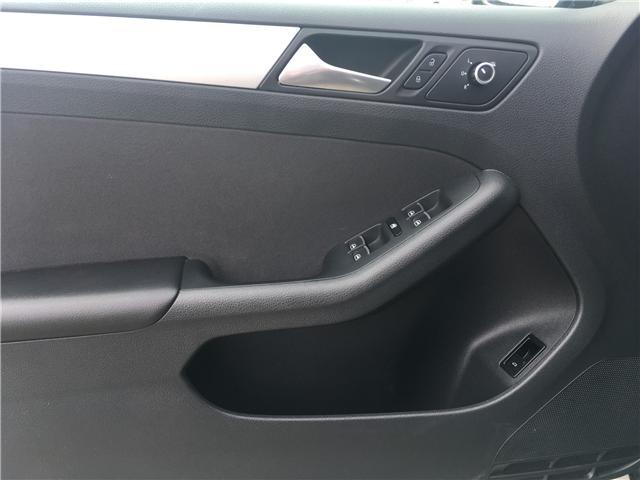 2013 Volkswagen Jetta 2.0 TDI Comfortline (Stk: 13-24283) in Georgetown - Image 12 of 24