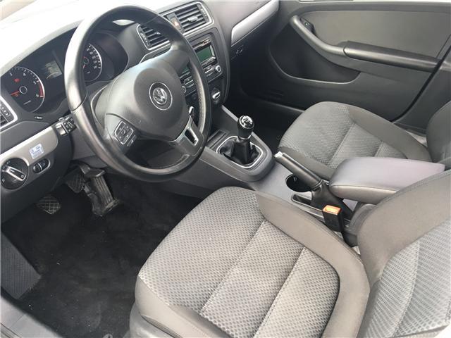 2013 Volkswagen Jetta 2.0 TDI Comfortline (Stk: 13-24283) in Georgetown - Image 15 of 24