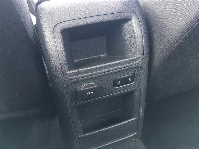 2013 Volkswagen Jetta 2.0 TDI Comfortline (Stk: 13-24283) in Georgetown - Image 18 of 24